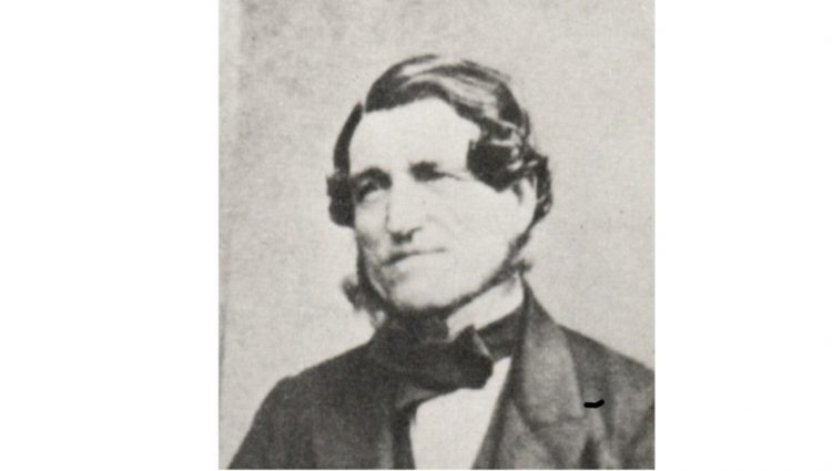 Commemorating the Life of Captain James Killick