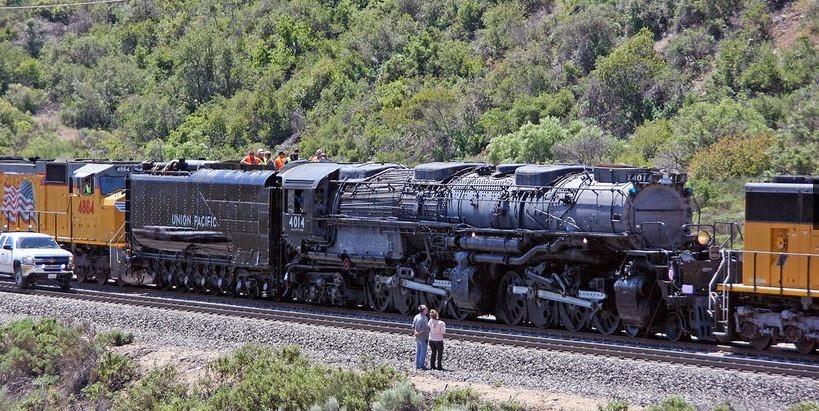 Transcontinental Railroad's 150th Anniversary – Killick