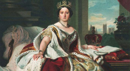 Queen Victoria's 200th Anniversary