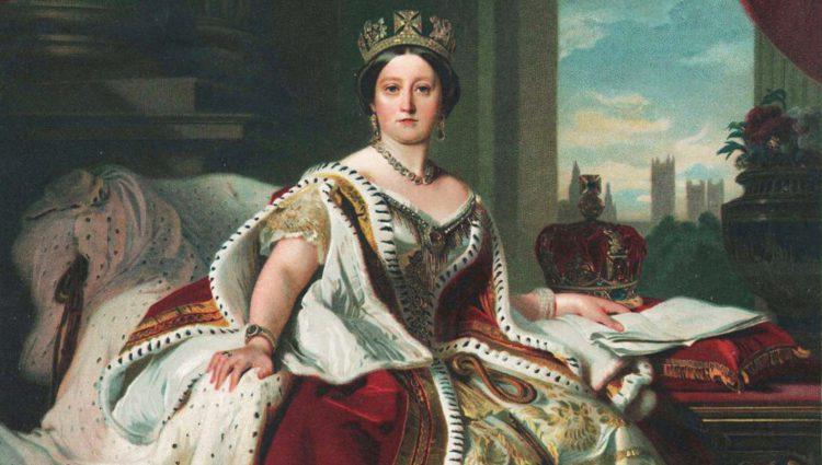 Queen Victoria's 200th Anniversary
